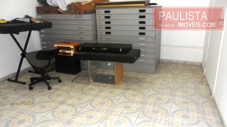 Sala, Brooklin Paulista, São Paulo (LJ0015) - Foto 18
