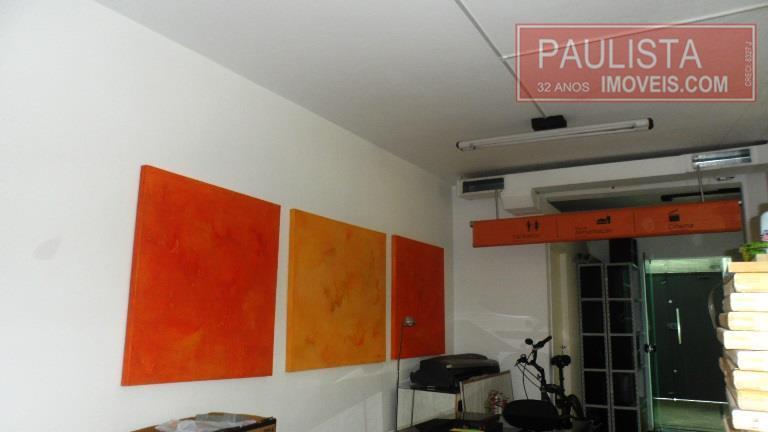 Sala, Brooklin Paulista, São Paulo (LJ0015) - Foto 14
