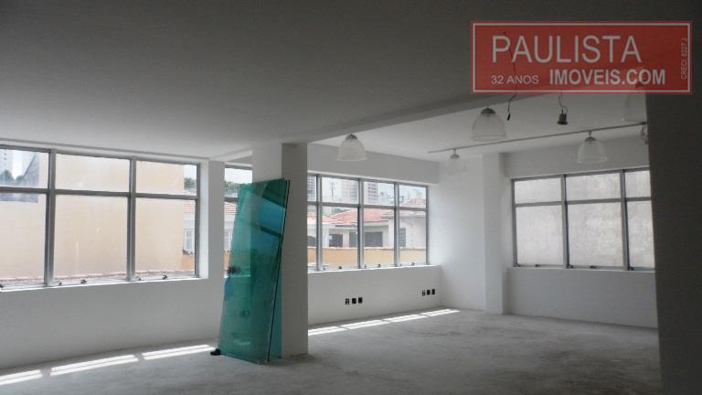 Sala, Brooklin Paulista, São Paulo (LJ0015)