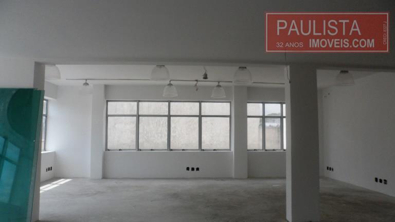 Sala, Brooklin Paulista, São Paulo (LJ0015) - Foto 3
