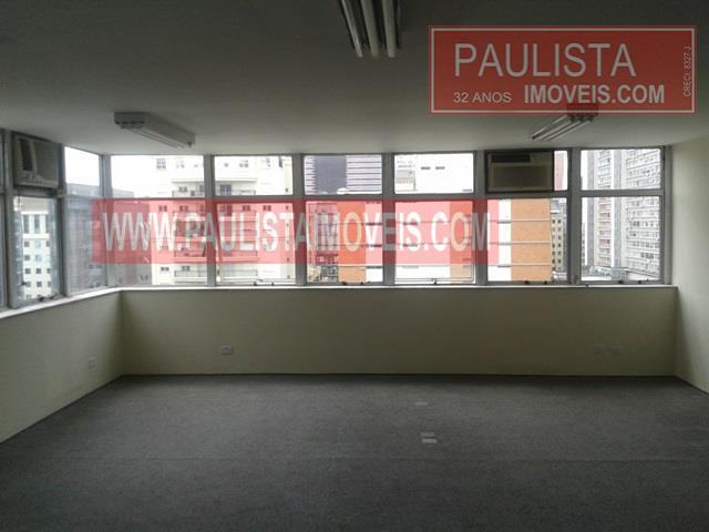 Sala, Cerqueira César, São Paulo (CJ0397)