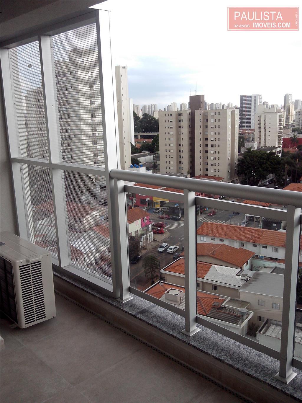 Apto 1 Dorm, Campo Belo, São Paulo (AP10879) - Foto 10