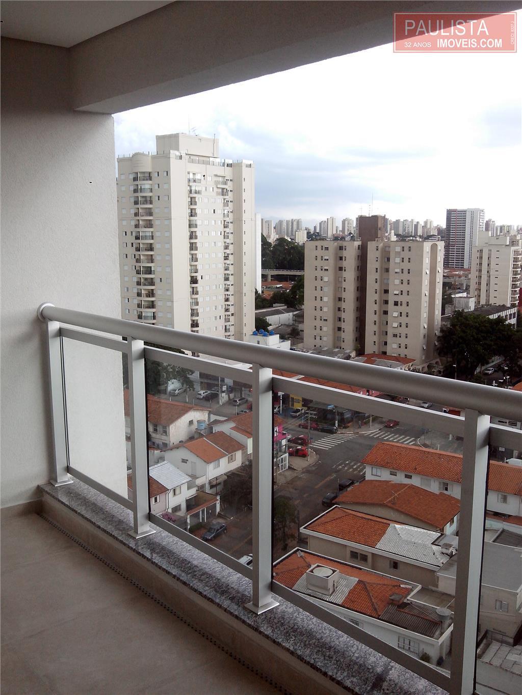 Apto 1 Dorm, Campo Belo, São Paulo (AP10879) - Foto 14