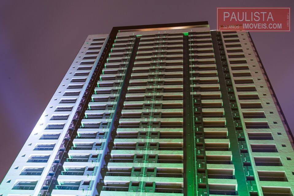 Apto 2 Dorm, Brooklin Paulista, São Paulo (AP10881) - Foto 2