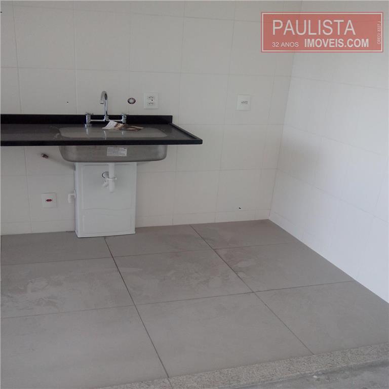 Apto 2 Dorm, Brooklin, São Paulo (AP10892) - Foto 10