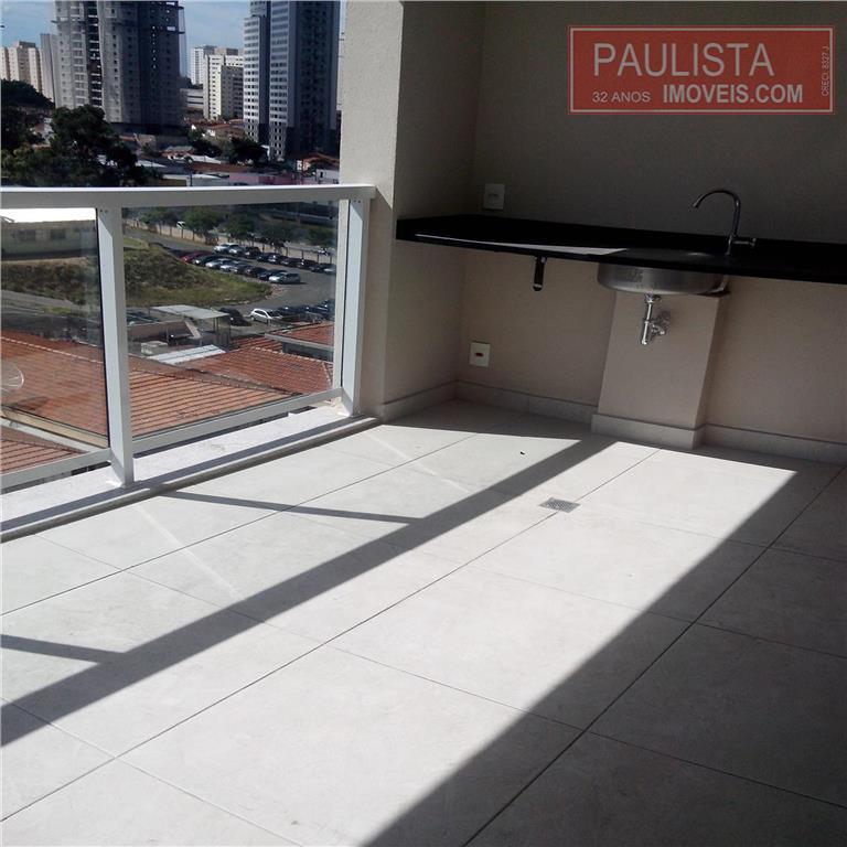 Apto 2 Dorm, Brooklin, São Paulo (AP10892) - Foto 16