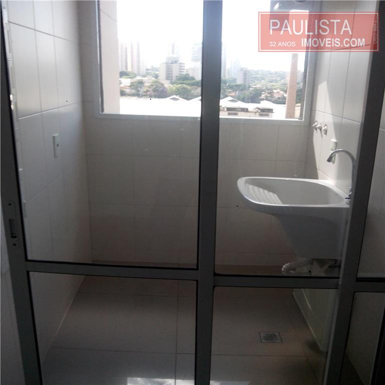 Apto 2 Dorm, Brooklin, São Paulo (AP10892) - Foto 17