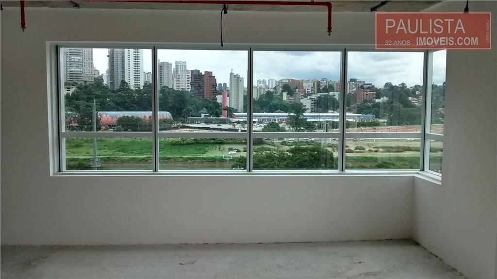 Sala, Granja Julieta, São Paulo (SA0829) - Foto 7