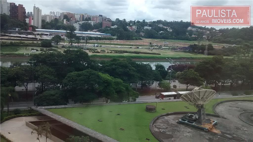 Sala, Granja Julieta, São Paulo (SA0829) - Foto 10