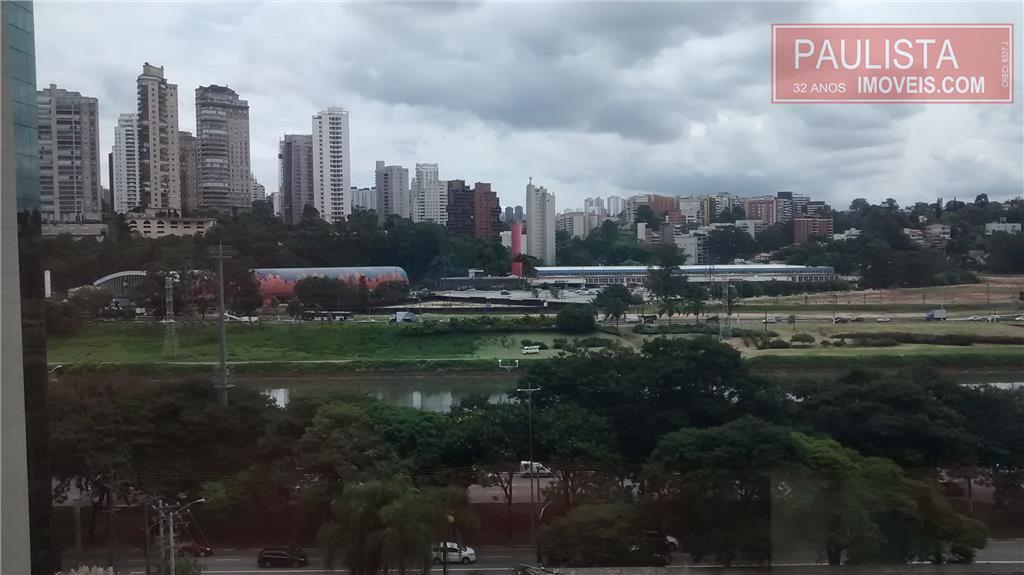 Sala, Granja Julieta, São Paulo (SA0829) - Foto 11