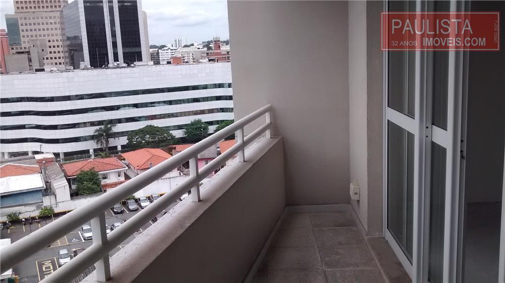 Sala, Granja Julieta, São Paulo (SA0829) - Foto 18