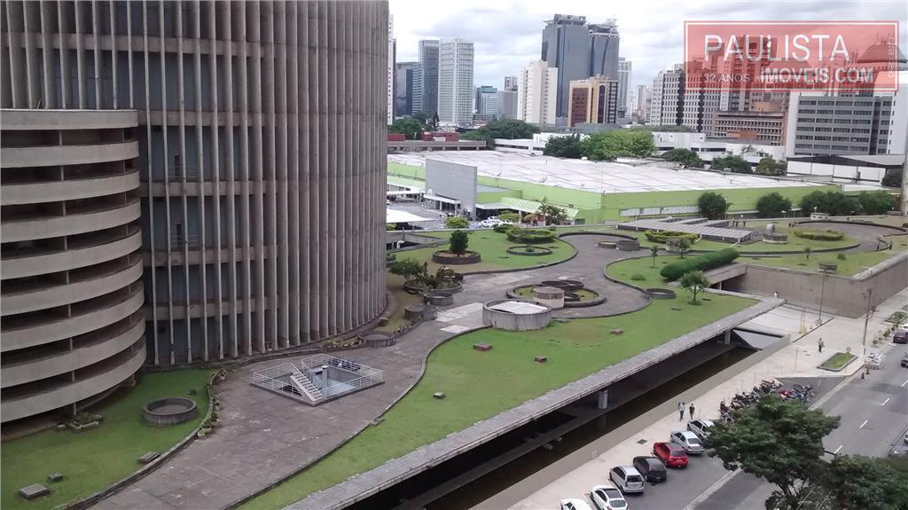 Sala, Granja Julieta, São Paulo (SA0829) - Foto 19