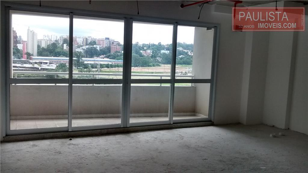 Sala, Granja Julieta, São Paulo (SA0832) - Foto 12