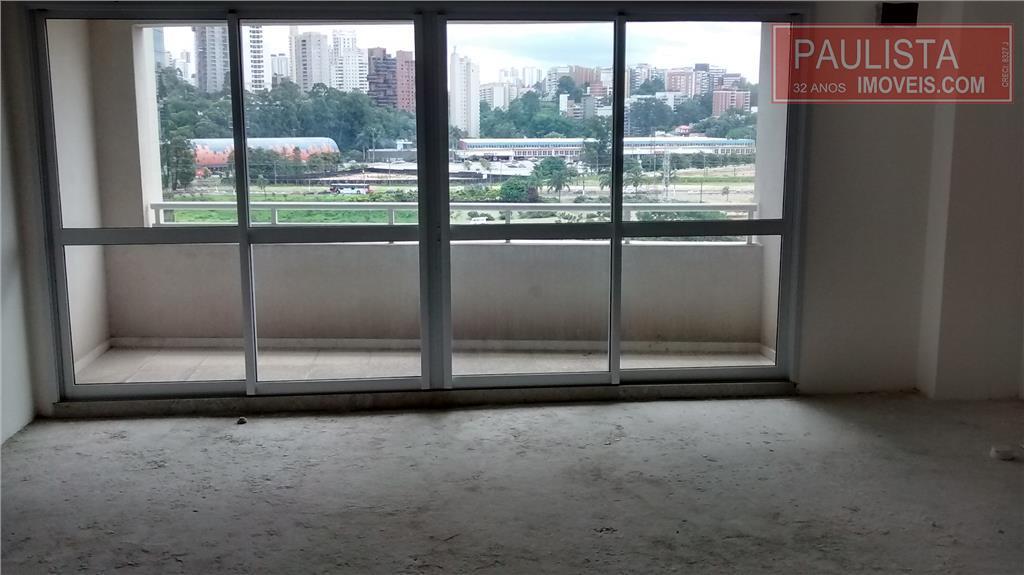Sala, Granja Julieta, São Paulo (SA0832) - Foto 13