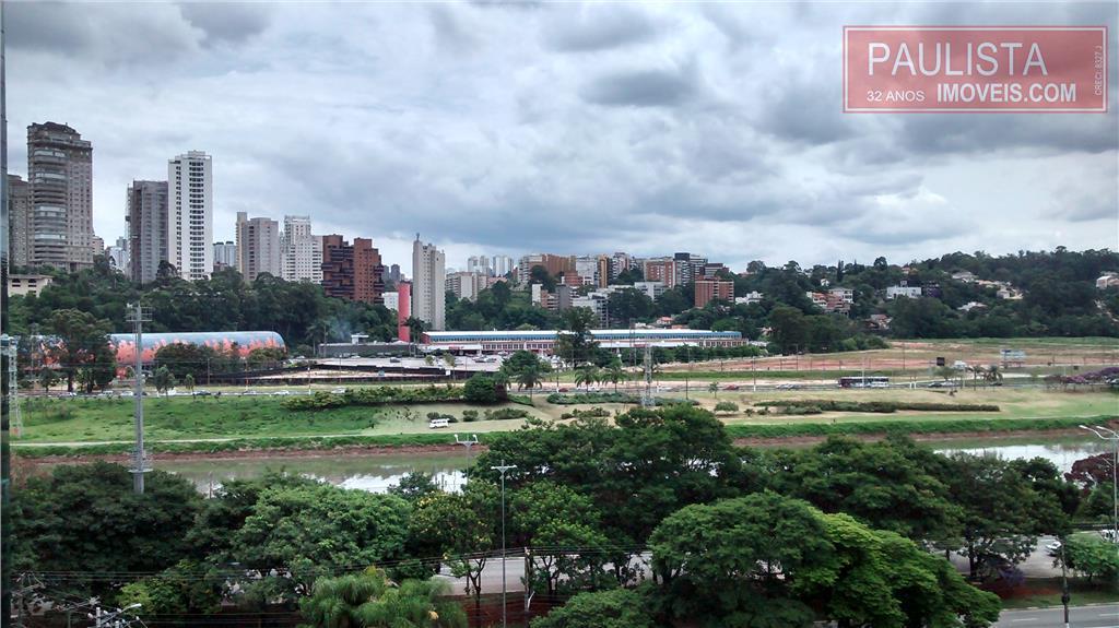 Sala, Granja Julieta, São Paulo (SA0832) - Foto 3