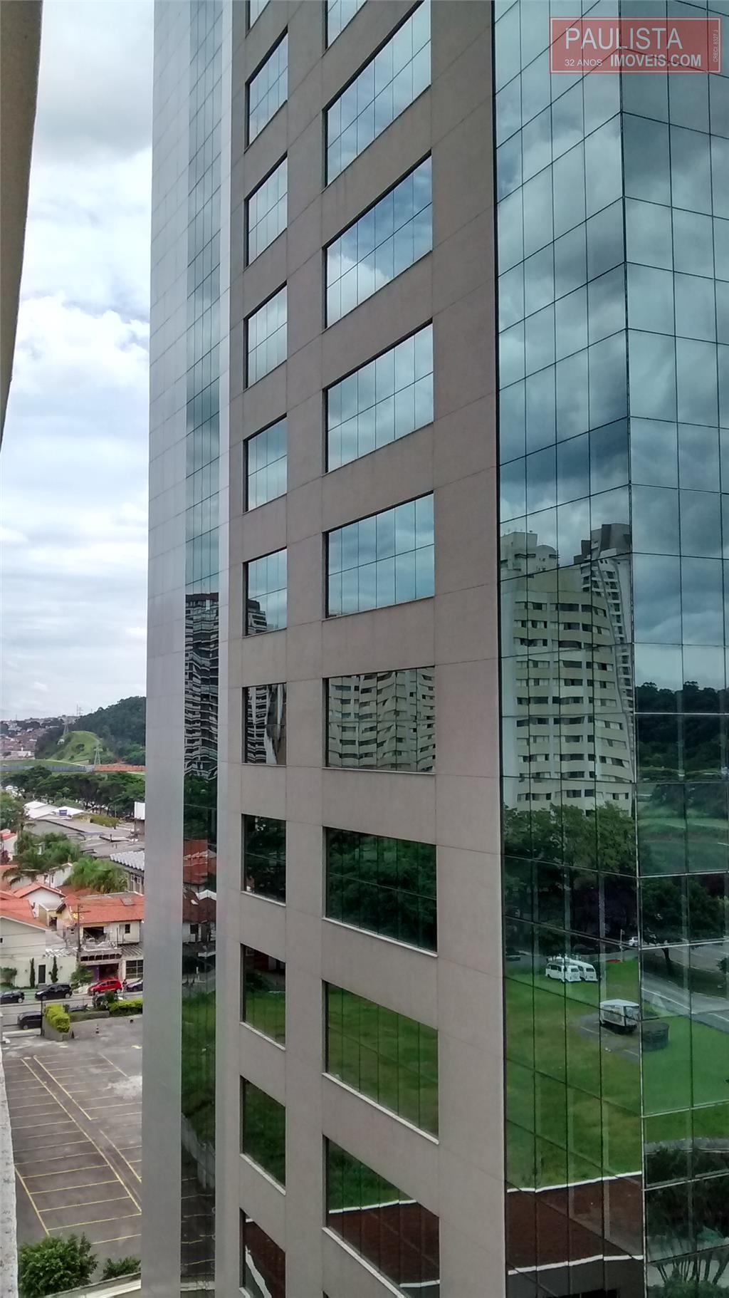 Sala, Granja Julieta, São Paulo (SA0832) - Foto 18