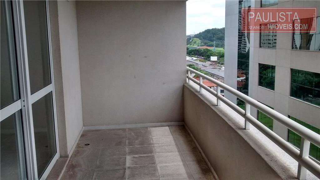 Sala, Granja Julieta, São Paulo (SA0834) - Foto 16