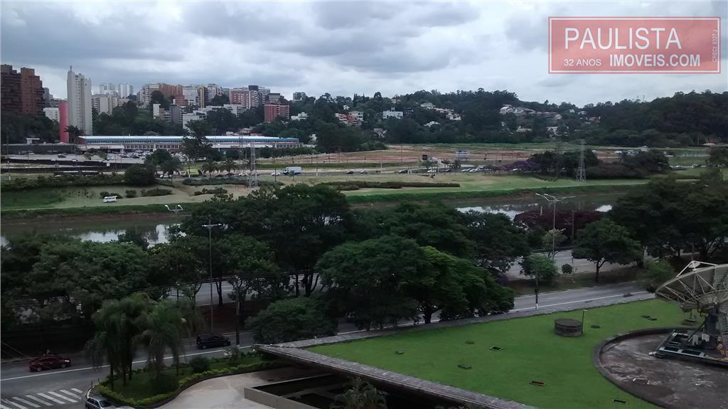 Sala, Granja Julieta, São Paulo (SA0834) - Foto 2