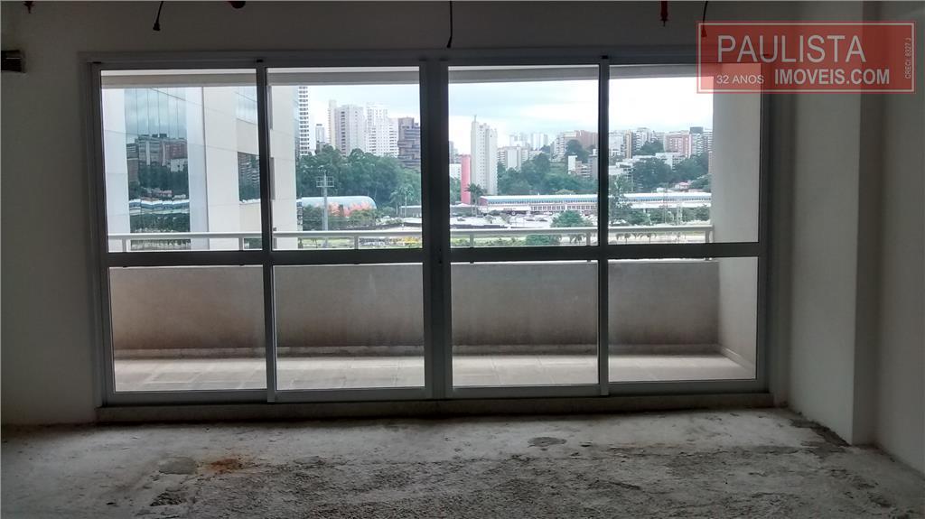Sala, Granja Julieta, São Paulo (SA0835) - Foto 13