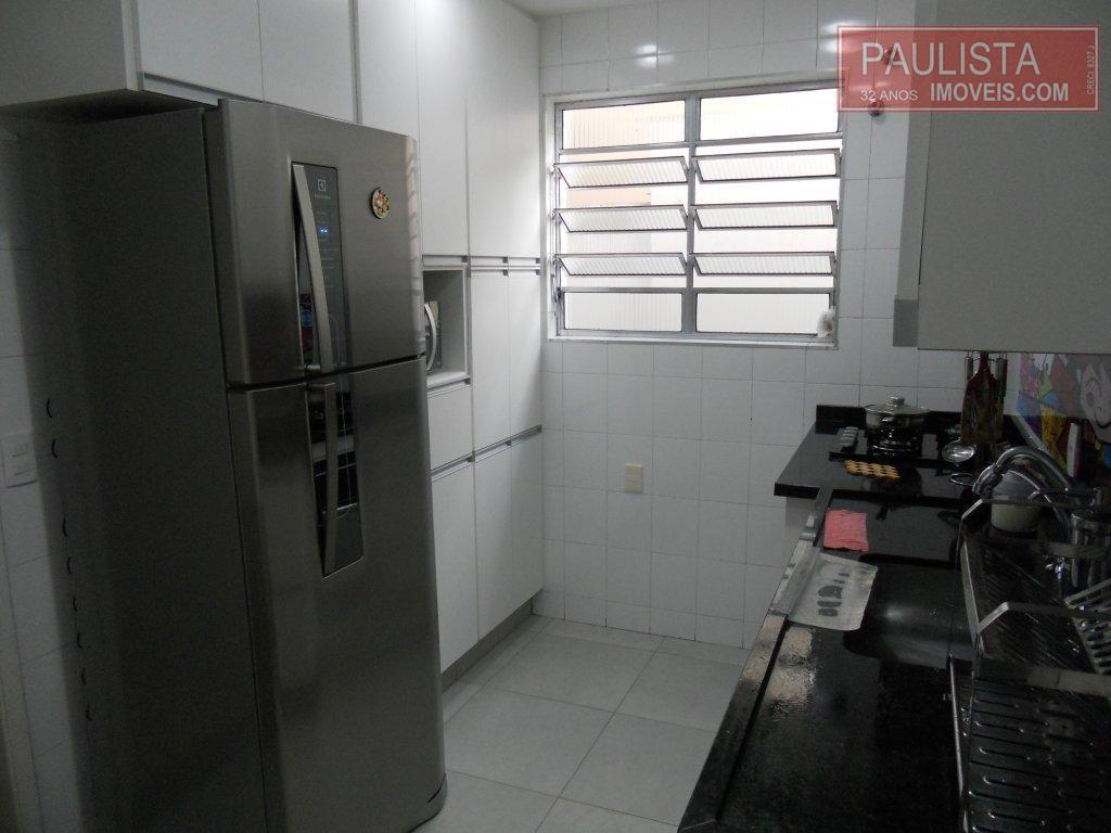 Casa 3 Dorm, Campo Grande, São Paulo (SO1344) - Foto 5