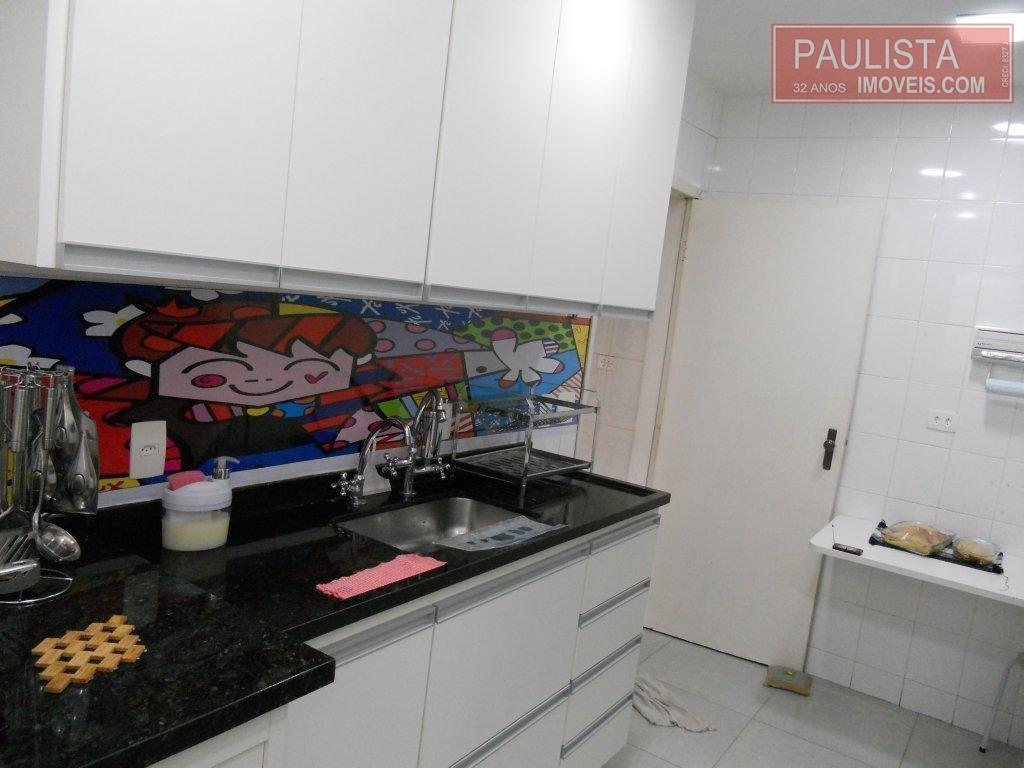 Casa 3 Dorm, Campo Grande, São Paulo (SO1344) - Foto 6