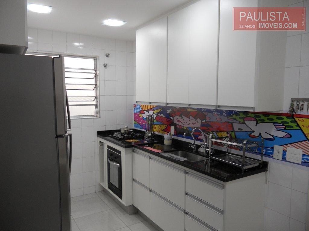 Casa 3 Dorm, Campo Grande, São Paulo (SO1344) - Foto 11
