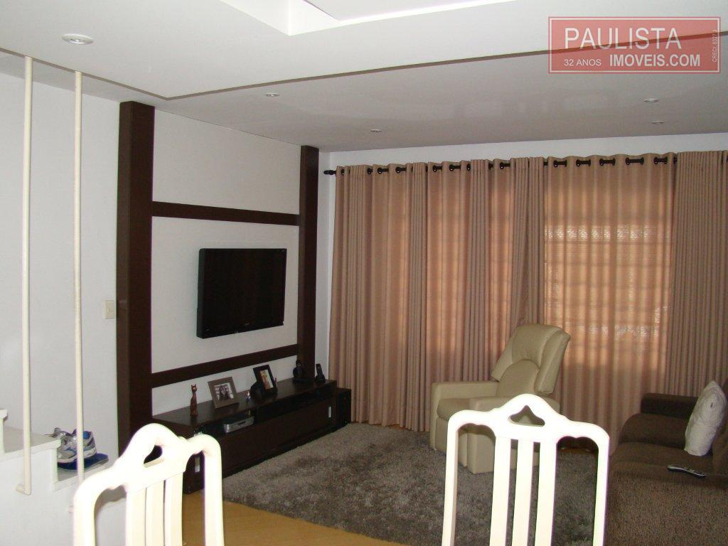 Casa 3 Dorm, Campo Grande, São Paulo (SO1344) - Foto 2