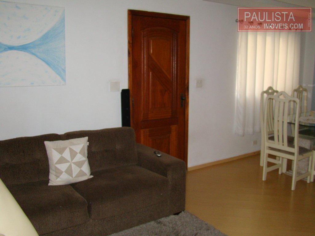 Casa 3 Dorm, Campo Grande, São Paulo (SO1344) - Foto 3