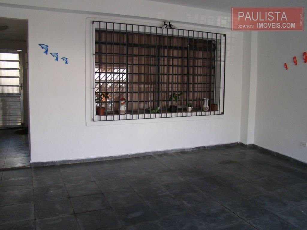 Casa 3 Dorm, Campo Grande, São Paulo (SO1344) - Foto 15