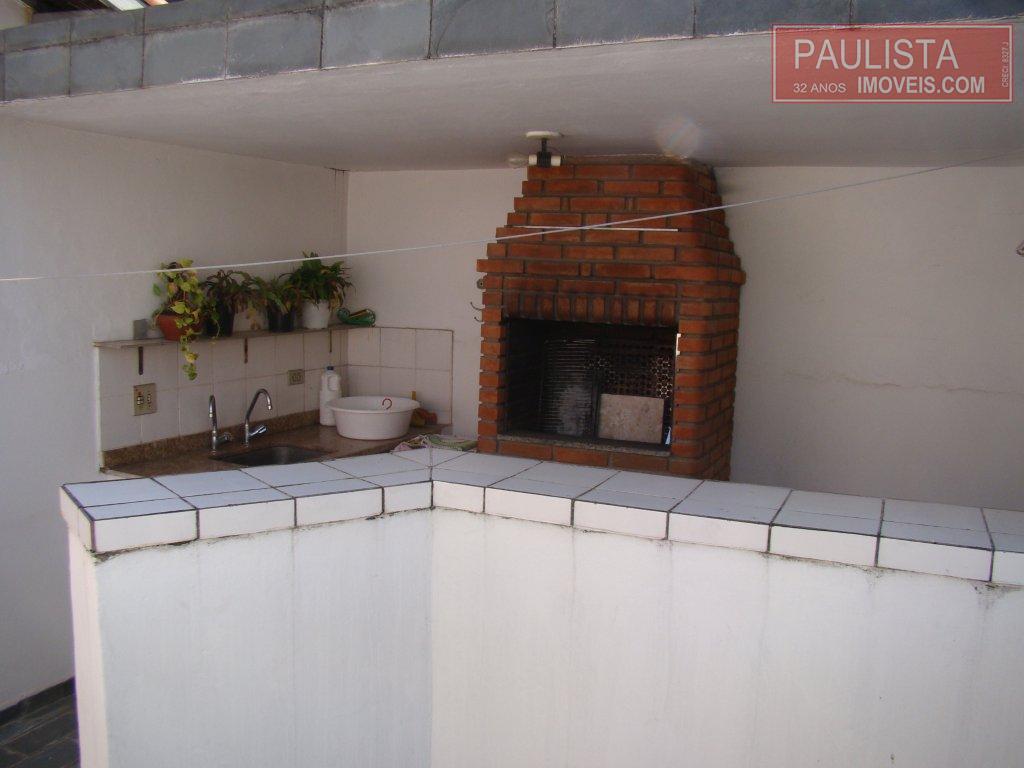 Casa 3 Dorm, Campo Grande, São Paulo (SO1344) - Foto 17