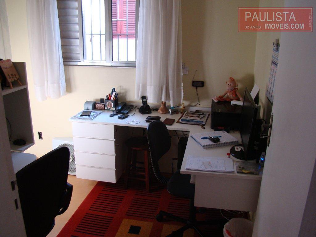 Casa 3 Dorm, Campo Grande, São Paulo (SO1344) - Foto 18