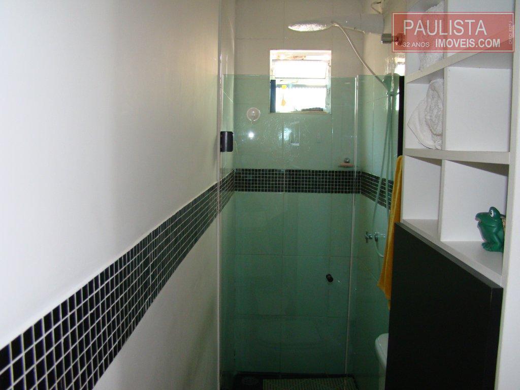 Casa 3 Dorm, Campo Grande, São Paulo (SO1344) - Foto 19