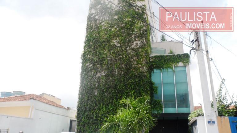 Paulista Imóveis - Sala, Brooklin Paulista - Foto 8