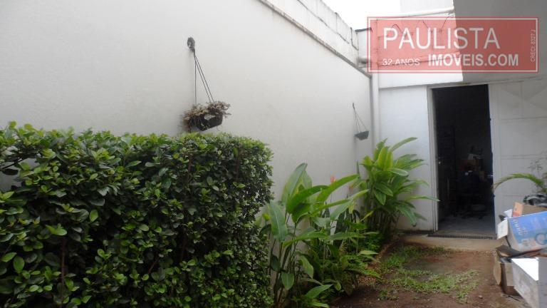 Paulista Imóveis - Sala, Brooklin Paulista - Foto 4