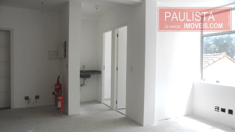 Paulista Imóveis - Sala, Brooklin Paulista - Foto 11
