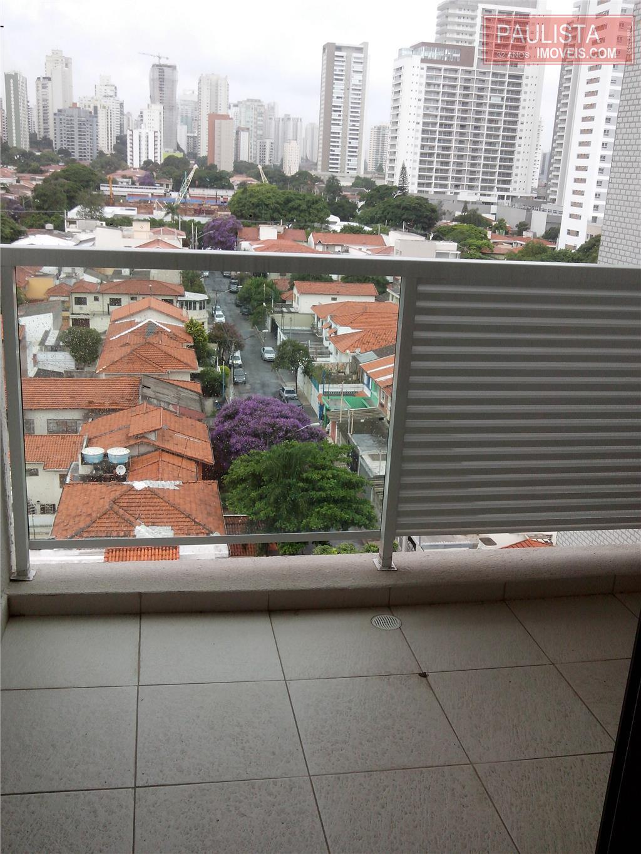 Apto 2 Dorm, Brooklin, São Paulo (AP10914) - Foto 6