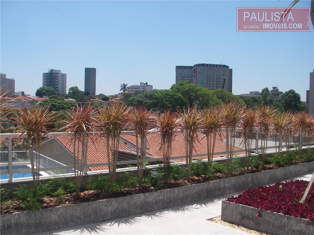 Apartamento venda, Campo Belo, Aeroporto - São Paulo -