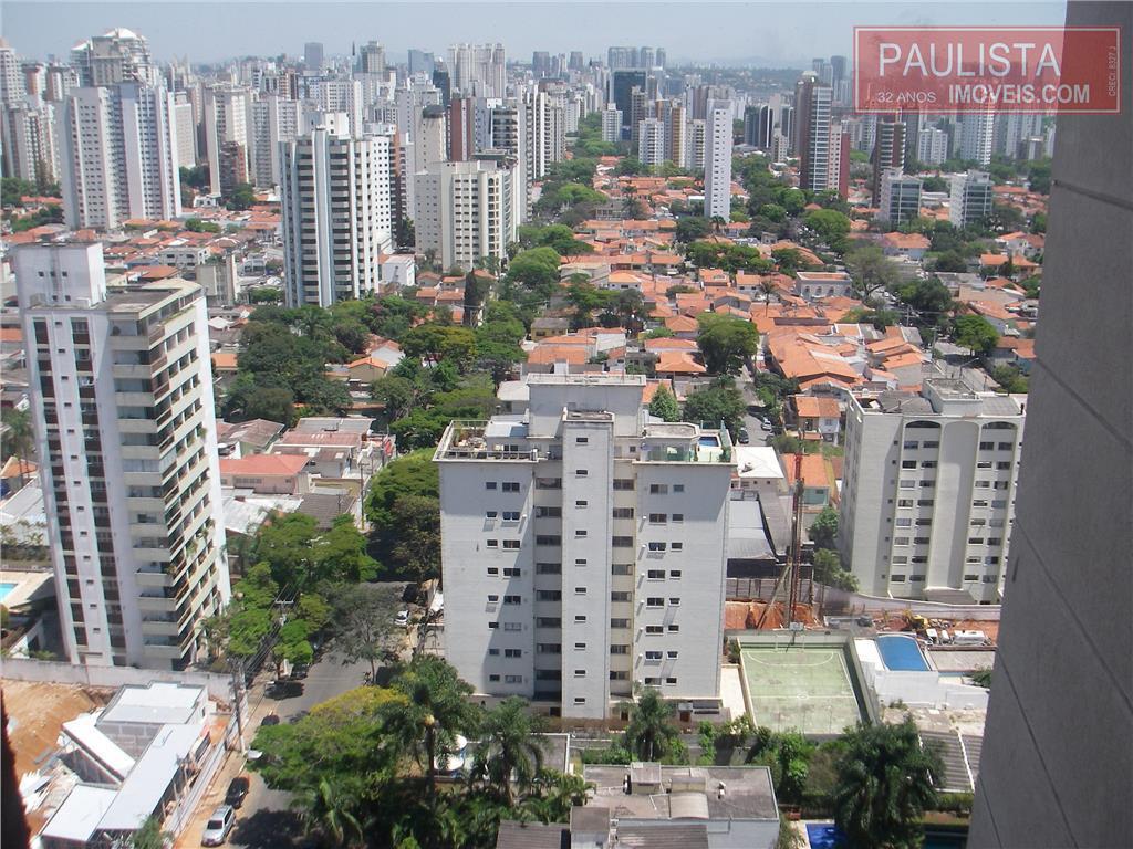 Apto 1 Dorm, Campo Belo, São Paulo (AP10185) - Foto 13