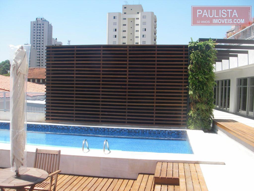 Apto 1 Dorm, Campo Belo, São Paulo (AP10185) - Foto 3