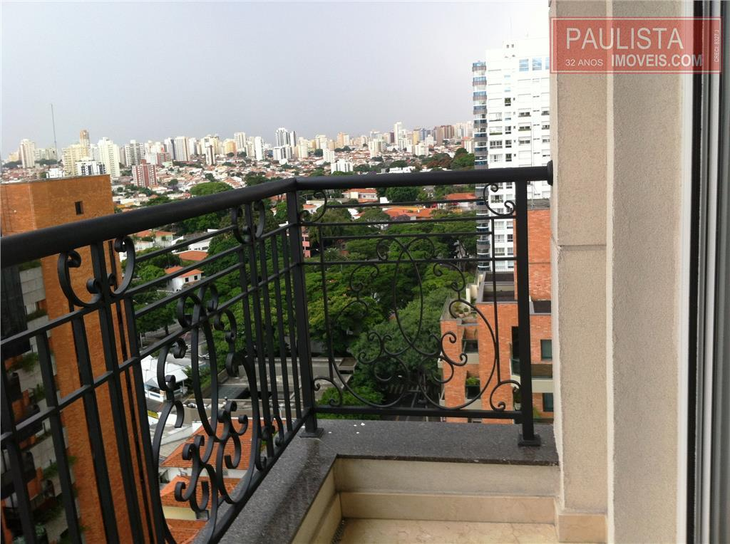 Apto 4 Dorm, Moema, São Paulo (AP10912) - Foto 13