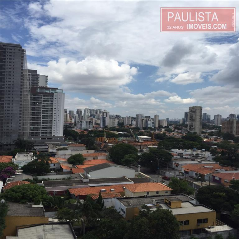 Apto 3 Dorm, Brooklin Paulista, São Paulo (AP10918) - Foto 3