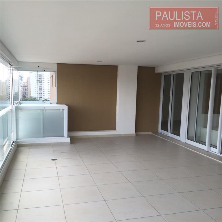 Apto 3 Dorm, Brooklin Paulista, São Paulo (AP10918)