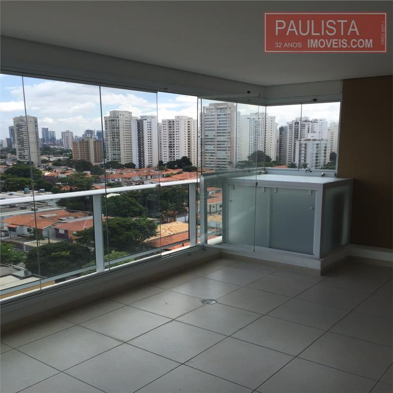 Apto 3 Dorm, Brooklin Paulista, São Paulo (AP10918) - Foto 5