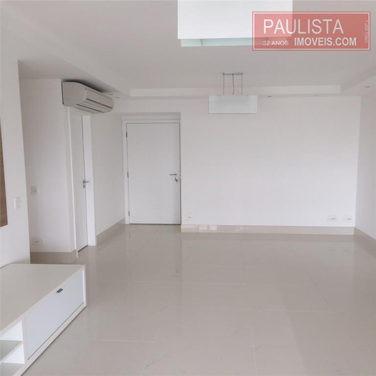 Apto 3 Dorm, Brooklin Paulista, São Paulo (AP10918) - Foto 6
