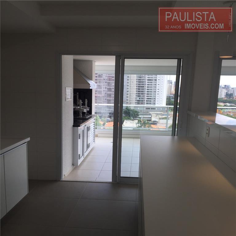 Apto 3 Dorm, Brooklin Paulista, São Paulo (AP10918) - Foto 9