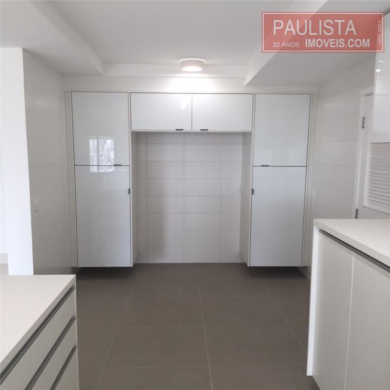 Apto 3 Dorm, Brooklin Paulista, São Paulo (AP10918) - Foto 10