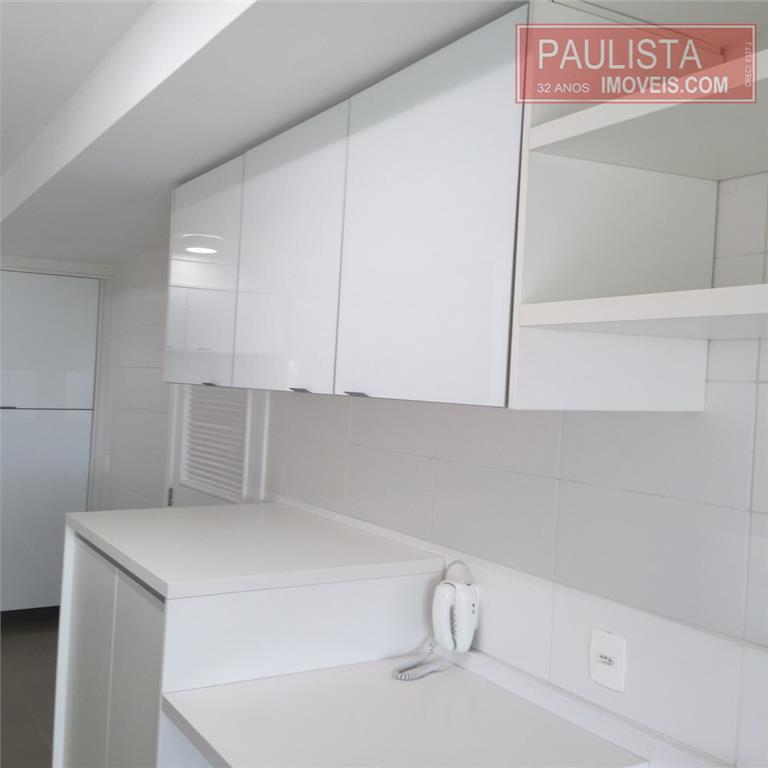 Apto 3 Dorm, Brooklin Paulista, São Paulo (AP10918) - Foto 11