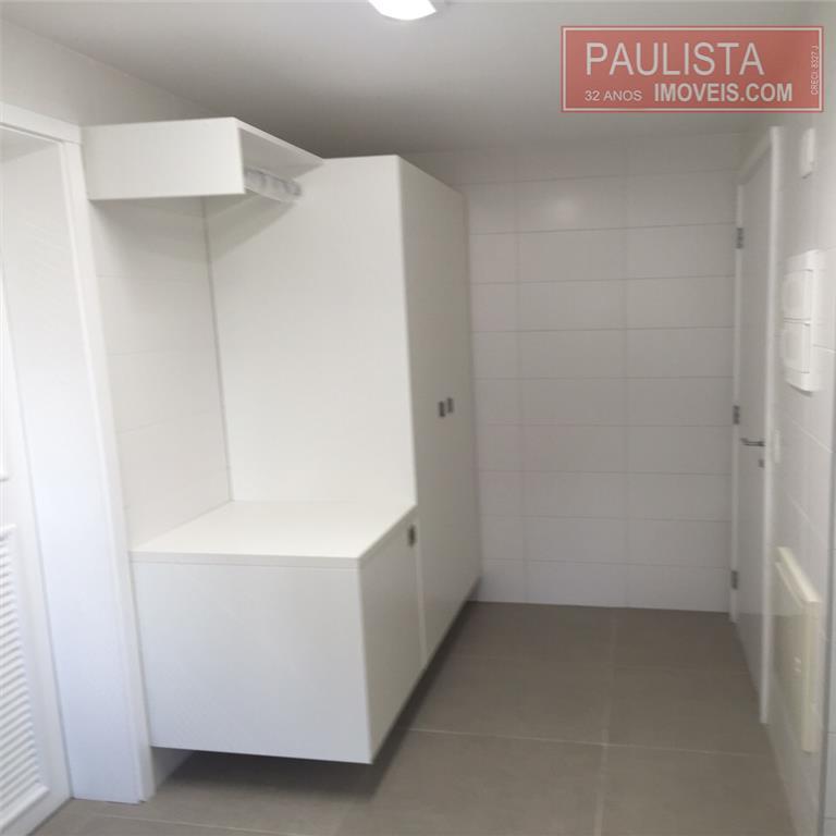 Apto 3 Dorm, Brooklin Paulista, São Paulo (AP10918) - Foto 12