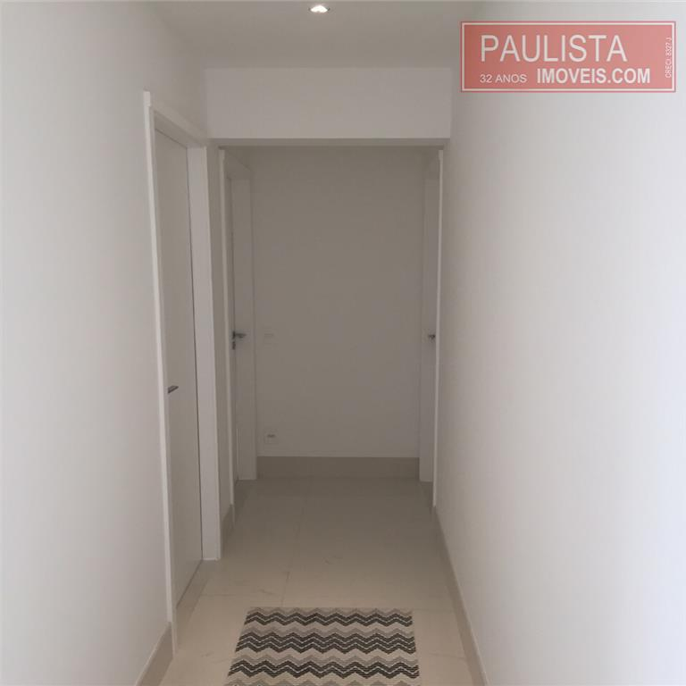 Apto 3 Dorm, Brooklin Paulista, São Paulo (AP10918) - Foto 16
