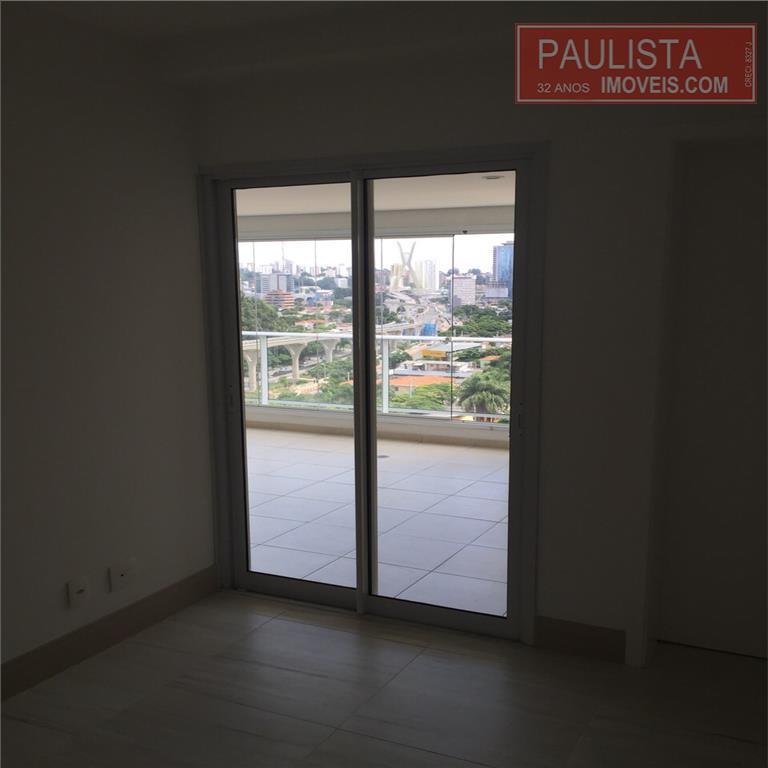 Apto 3 Dorm, Brooklin Paulista, São Paulo (AP10918) - Foto 17